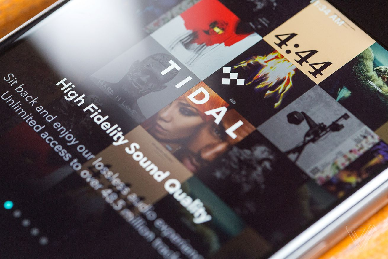 tidal launches amazon fire tv app adds android auto compatibility