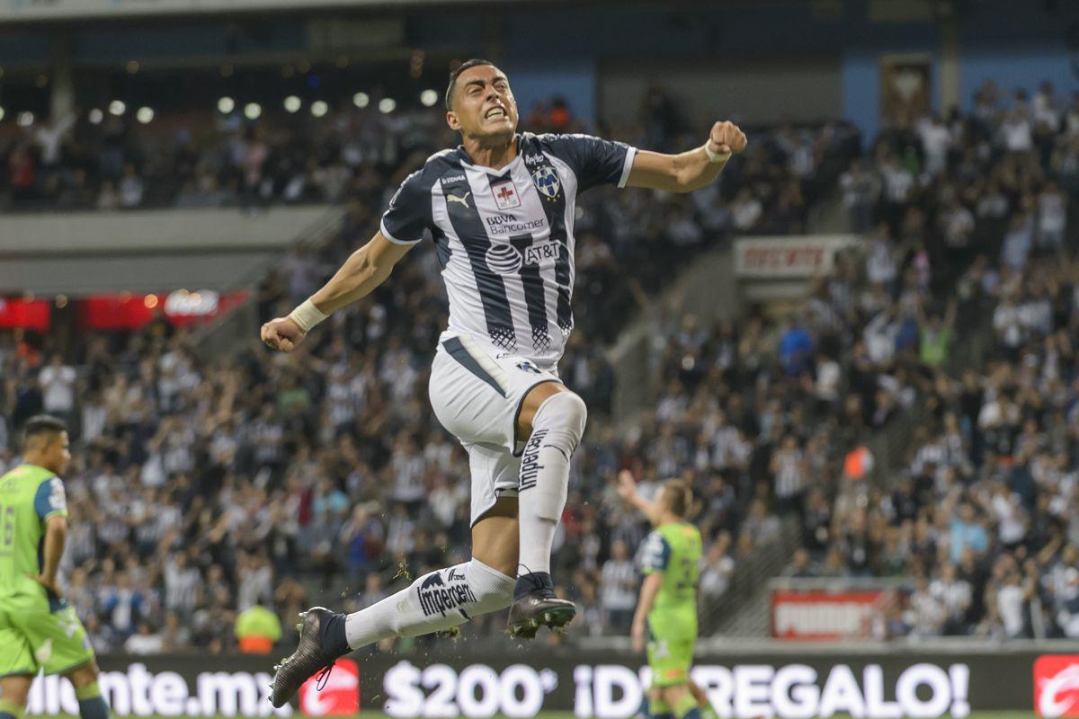 Monterrey v Puebla - Torneo Clausura 2018 Liga MX