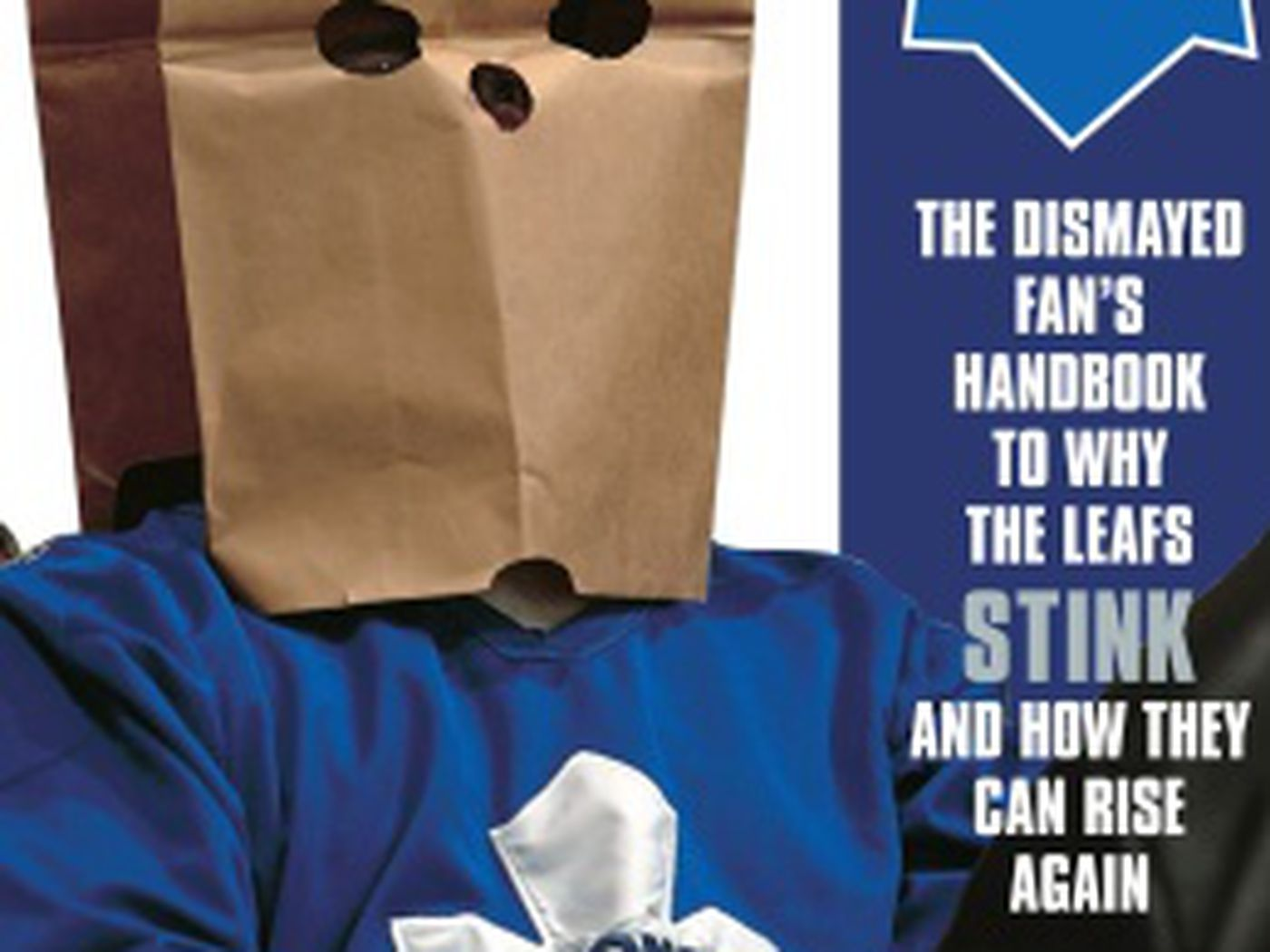 Book Excerpt Leafs Abomination Part Three Pension Plan Puppets