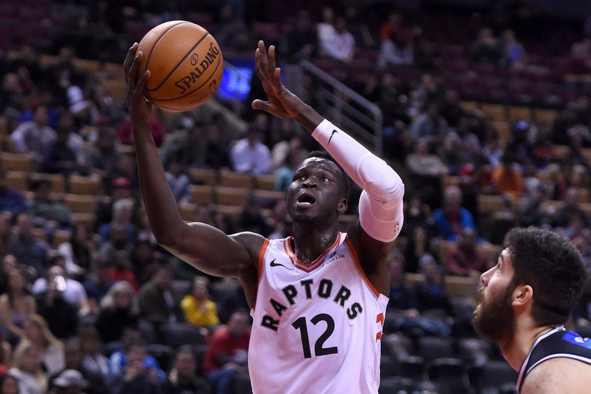 NBA Preseason: Melbourne United at Toronto Raptors