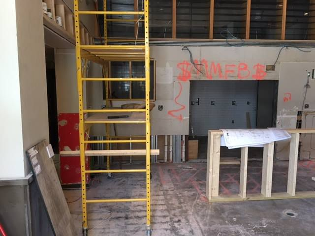 "Coast's plywood. [Photo: <a href=""https://www.facebook.com/coastaustin/photos/pcb.10153550335840737/10153550334465737/?type=3&theater"">Coast/Facebook</a>]"