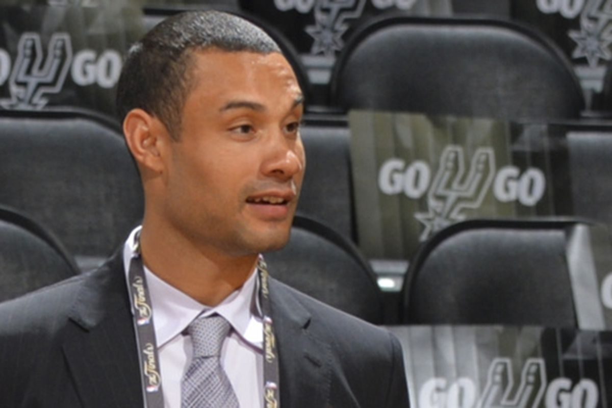 Woj: Trajan Langdon now a candidate for Timberwolves job