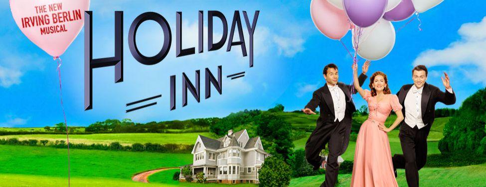"""Holiday Inn"""