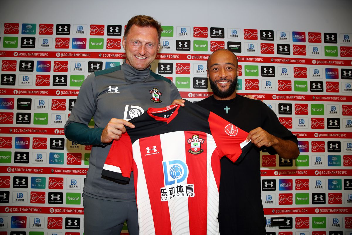 Nathan Redmond Signs A New Contract At Southampton