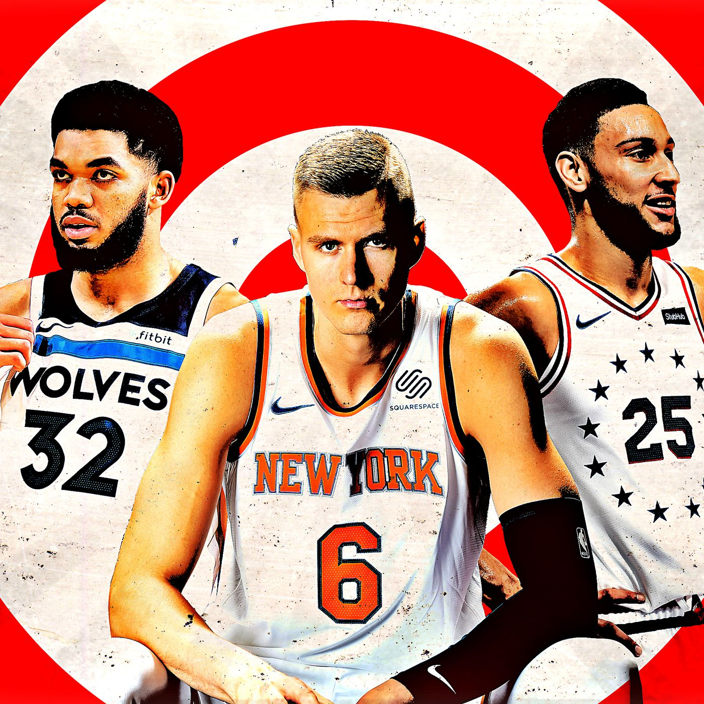 Five Nba Pre Agents That Teams Are Keeping Their Eyes On
