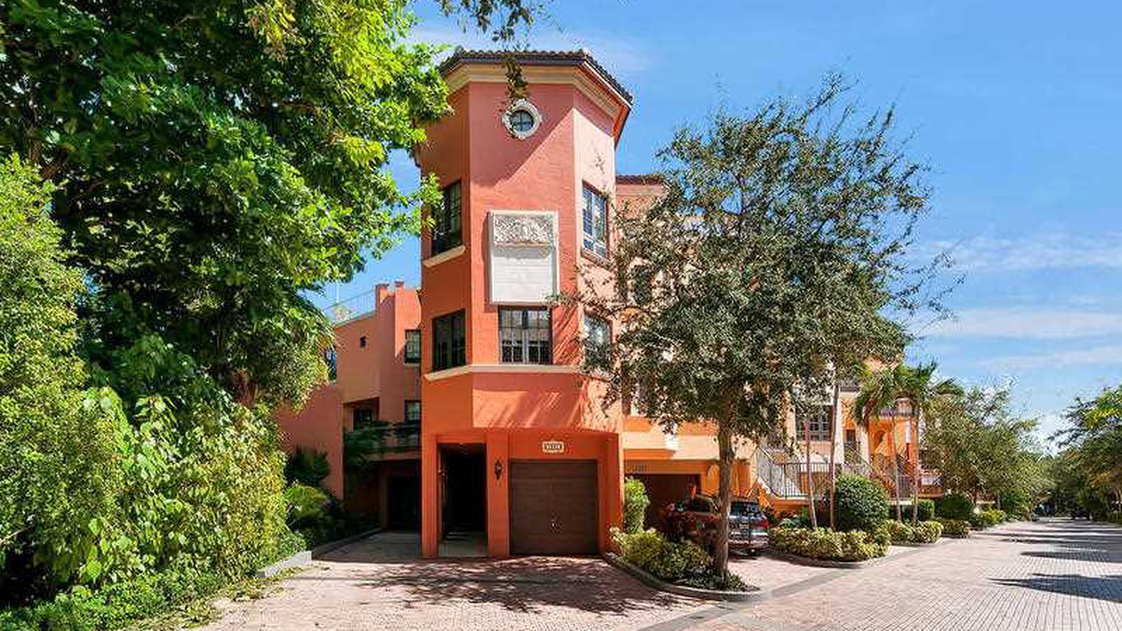 Tour Mark Richt S New Home In Coconut Grove Curbed Miami