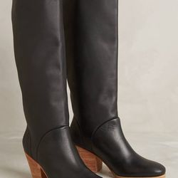 """<b>Rachel Comey</b> boots, <a href=""""http://www.anthropologie.com/anthro/product/shopsale-shoes/32705741.jsp#/"""">$216</a> (from $598)"""
