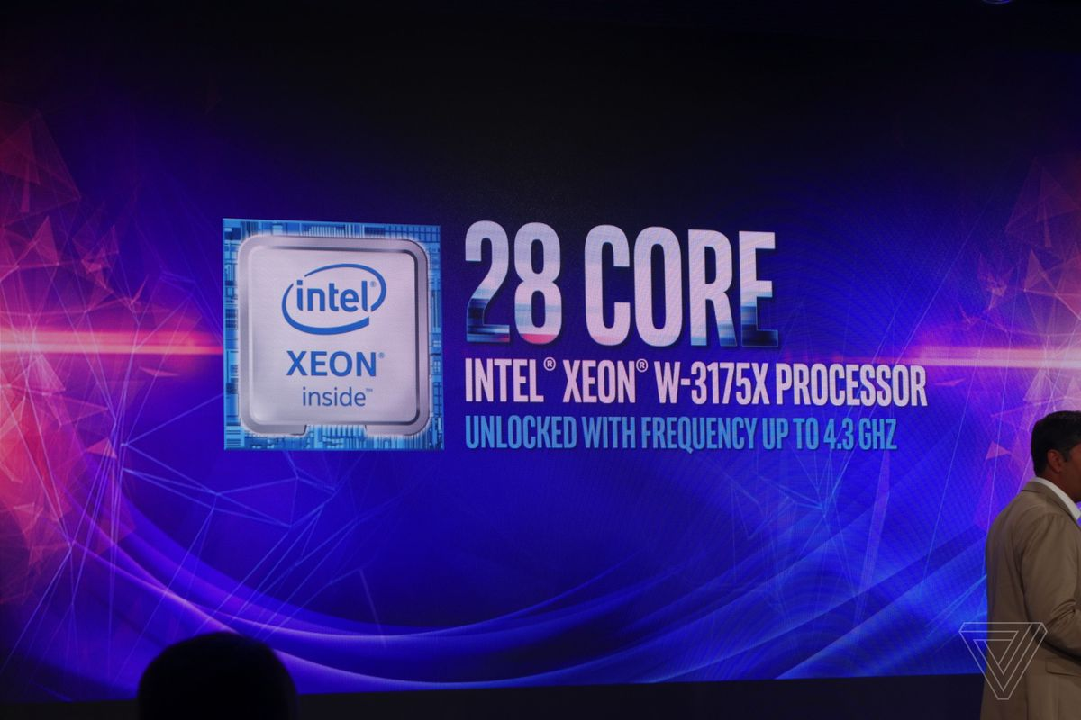 Intel announces its latest 9th Gen chips, including its 'best gaming