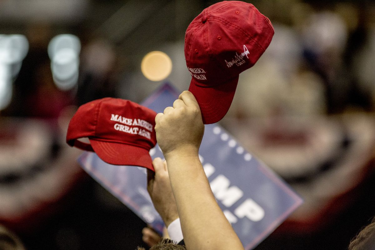 Yelp for Trump Supporters' Disappears From App Stores - Eater