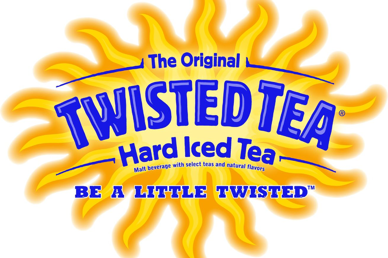 What's the deal with Twisted Tea in WWE? - Cageside Seats