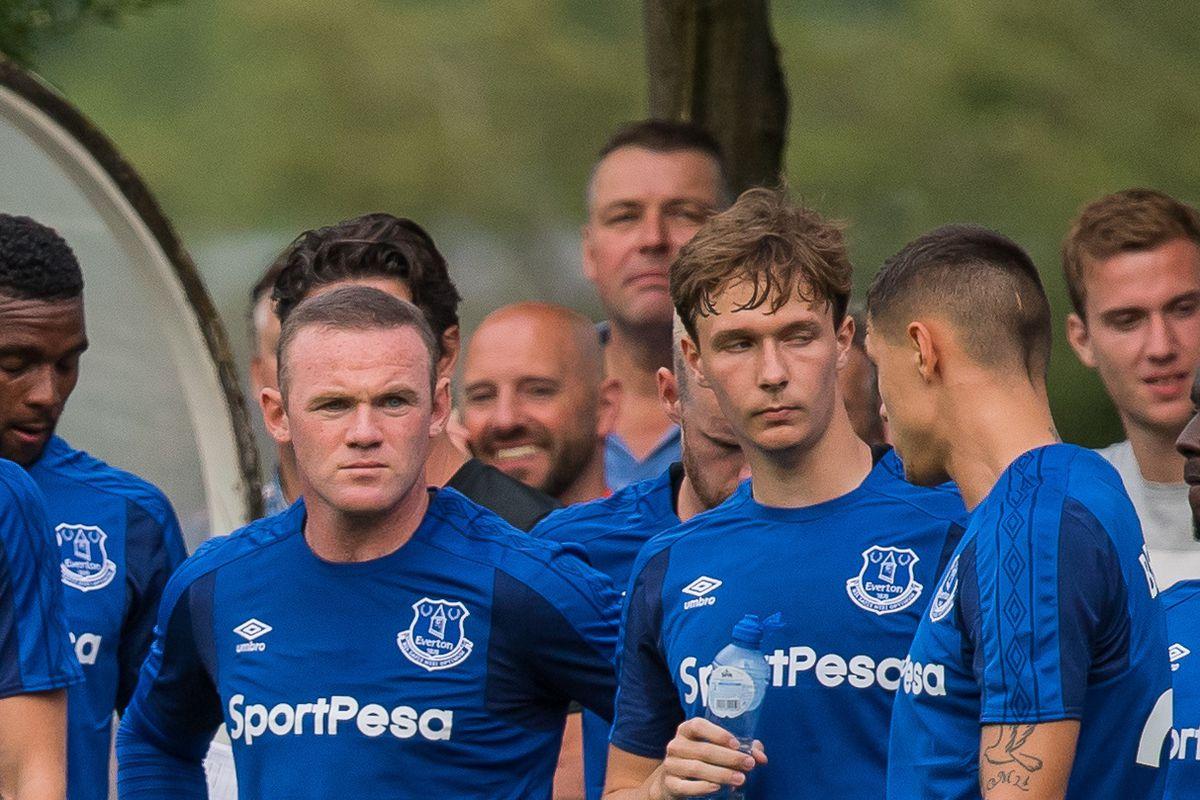 "Friendly match""FC Twente v Everton FC"""