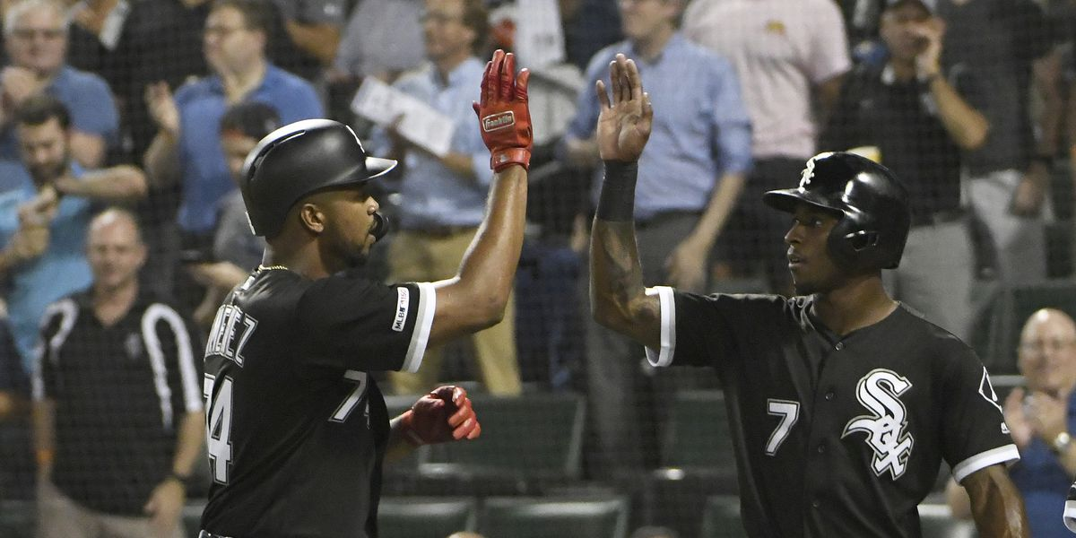 White Sox might as well be shouting it into a megaphone: It's playoffs or bust in 2020