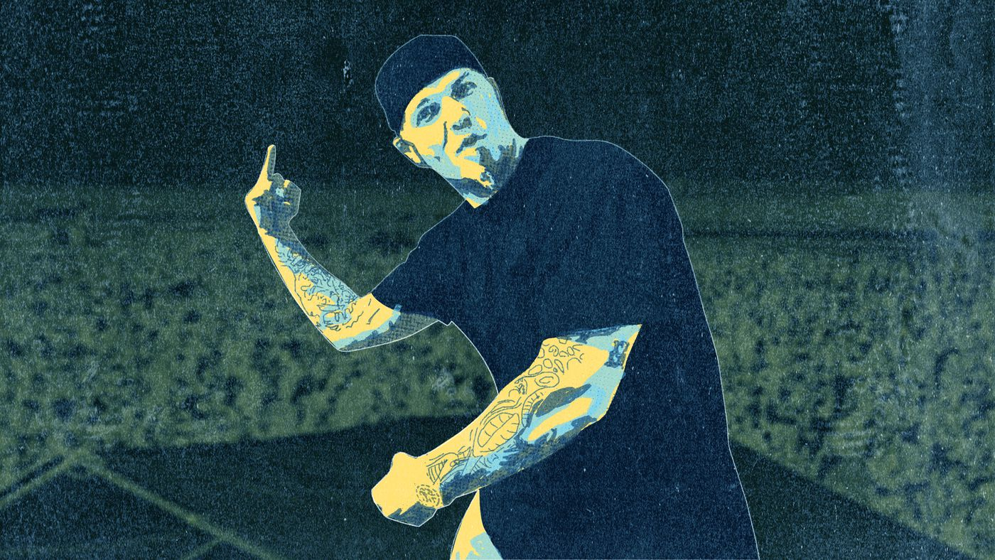 Limp Bizkit Got the Blame for the Woodstock '99 Riots. But It's Not That Simple.