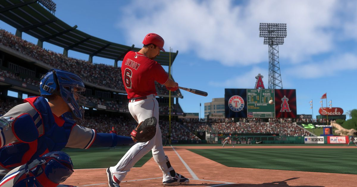 MLB The Show 20 gameplay trailer shines a light on defense
