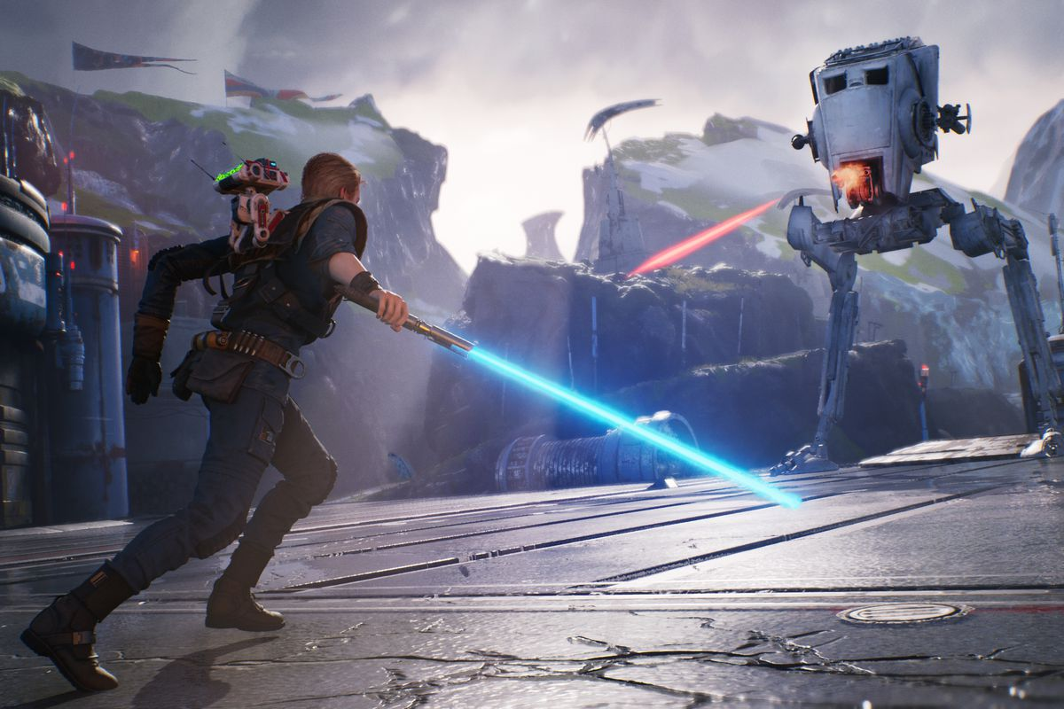 Star Wars Jedi: Fallen Order guides, tips, and walkthroughs
