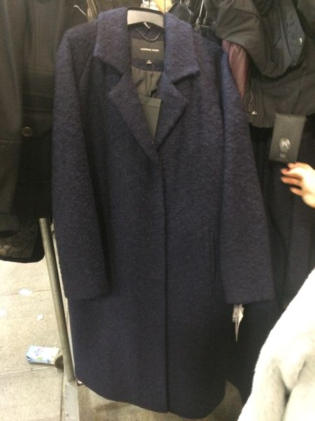The Andrew Marc Sample Sale Has Coats Starting at $39 and ...
