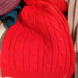 Knit Hat, $66