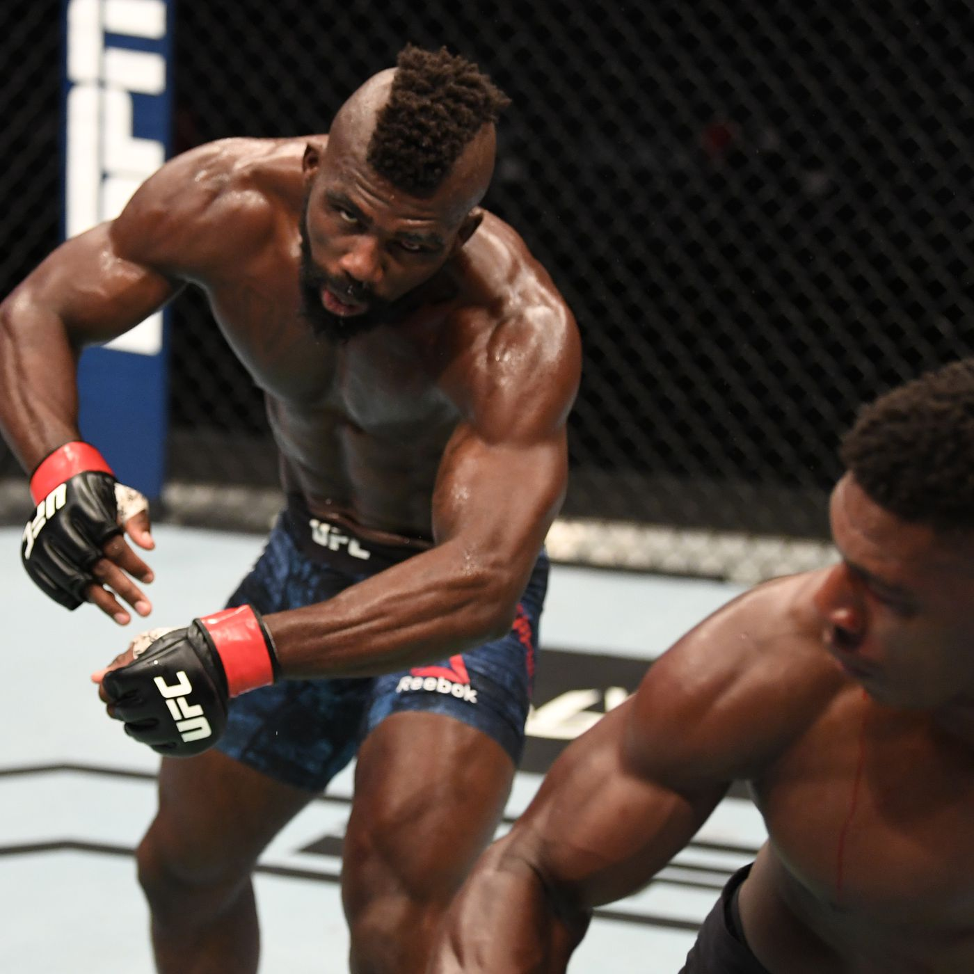 Quick Turnaround For Viral Star Joaquin Buckley Who Faces Jordan Wright At UFC MMA Fighting