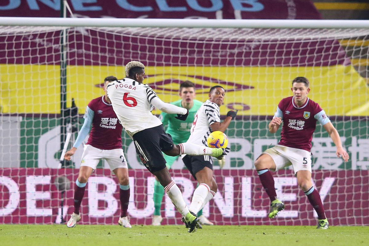 Player Ratings: Burnley 0-1 Manchester United - The Busby Babe
