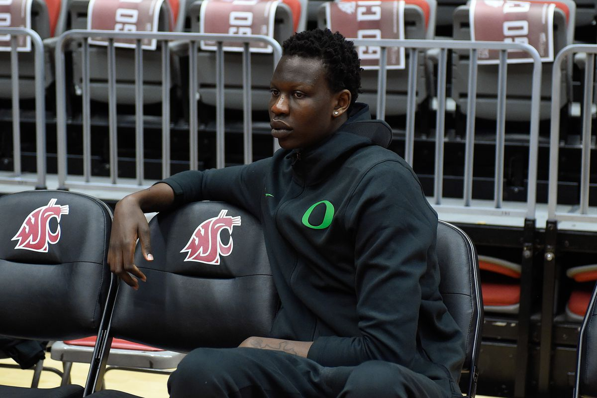 Bol Bol is the perfect third center for the Denver Nuggets