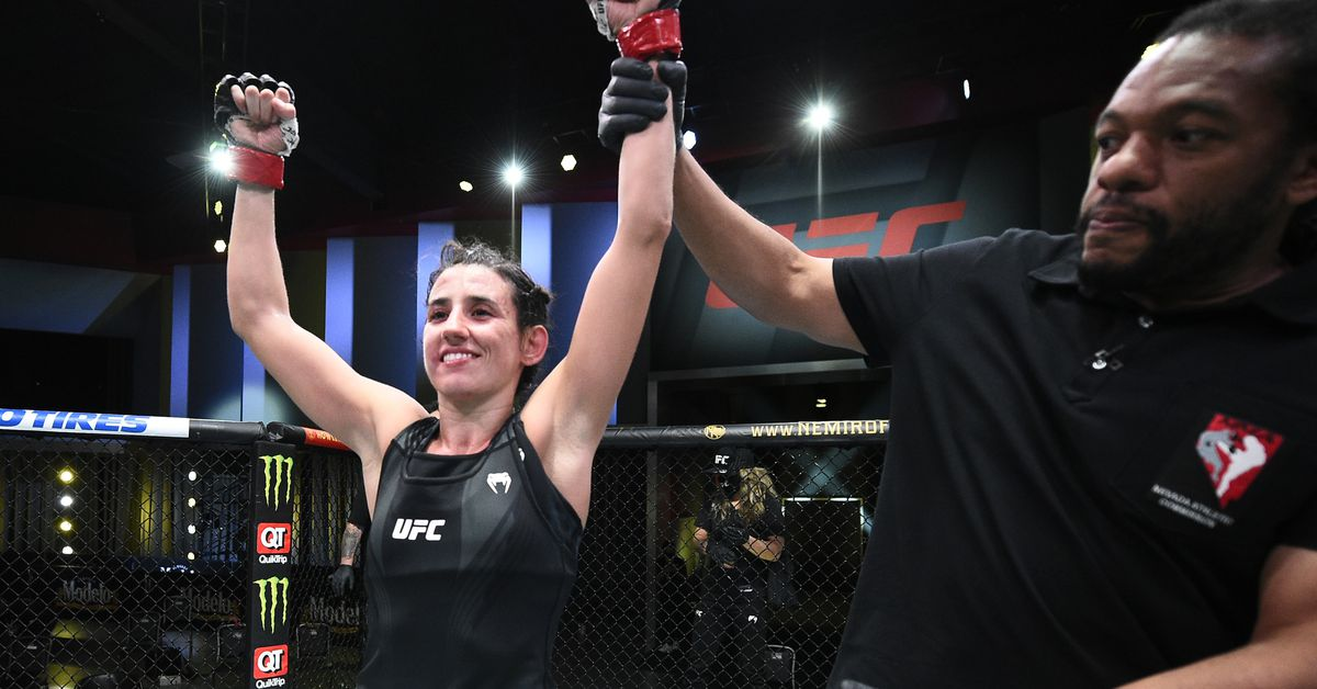 Ratings Report: UFC Vegas 26 delivers No. 1 rated program on Saturday, PFL debuts on ESPN with 324K viewers