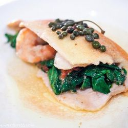 """Trout at Marliave by <a href=""""http://www.flickr.com/photos/lala010/8380814333/in/pool-1844845@N22"""">lala010</a>"""