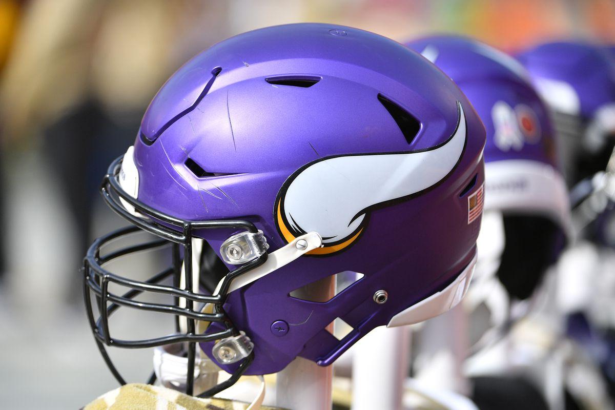 NFL: Minnesota Vikings at Kansas City Chiefs