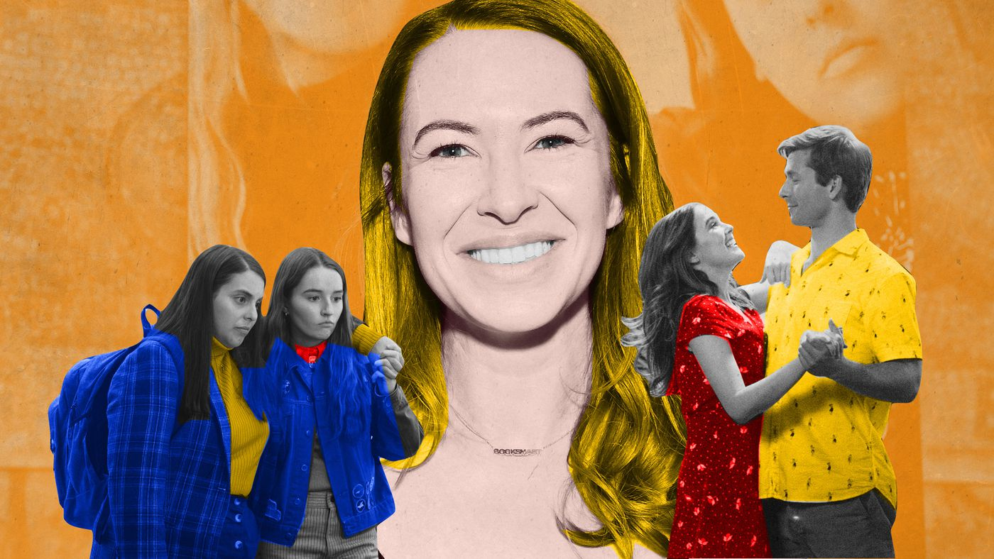 From 'Booksmart' to 'Set It Up': Katie Silberman's Comedy Empire