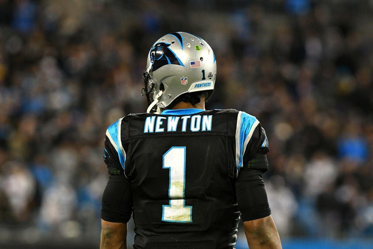NFL: DEC 17 Saints at Panthers