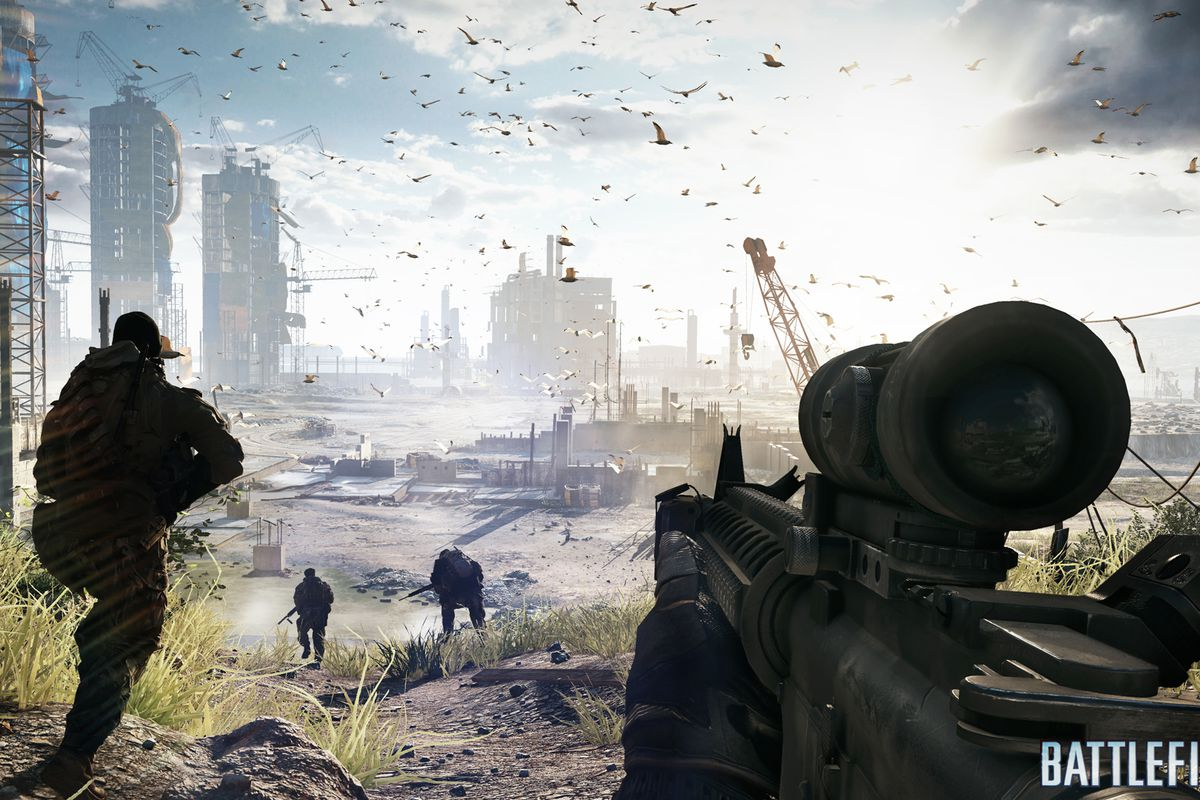 battlefield 4 now has microtransactions with battlepacks you can buy