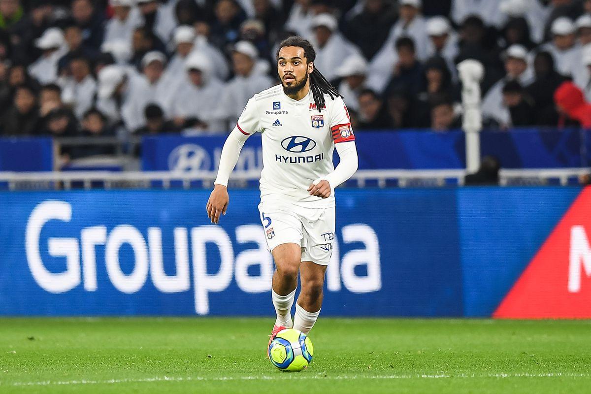 Olympique Lyon v AS Saint-Etienne - Ligue 1