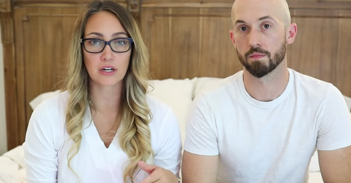 Myka Stauffer: YouTuber loses brand sponsors over adoption controversy - Deseret News