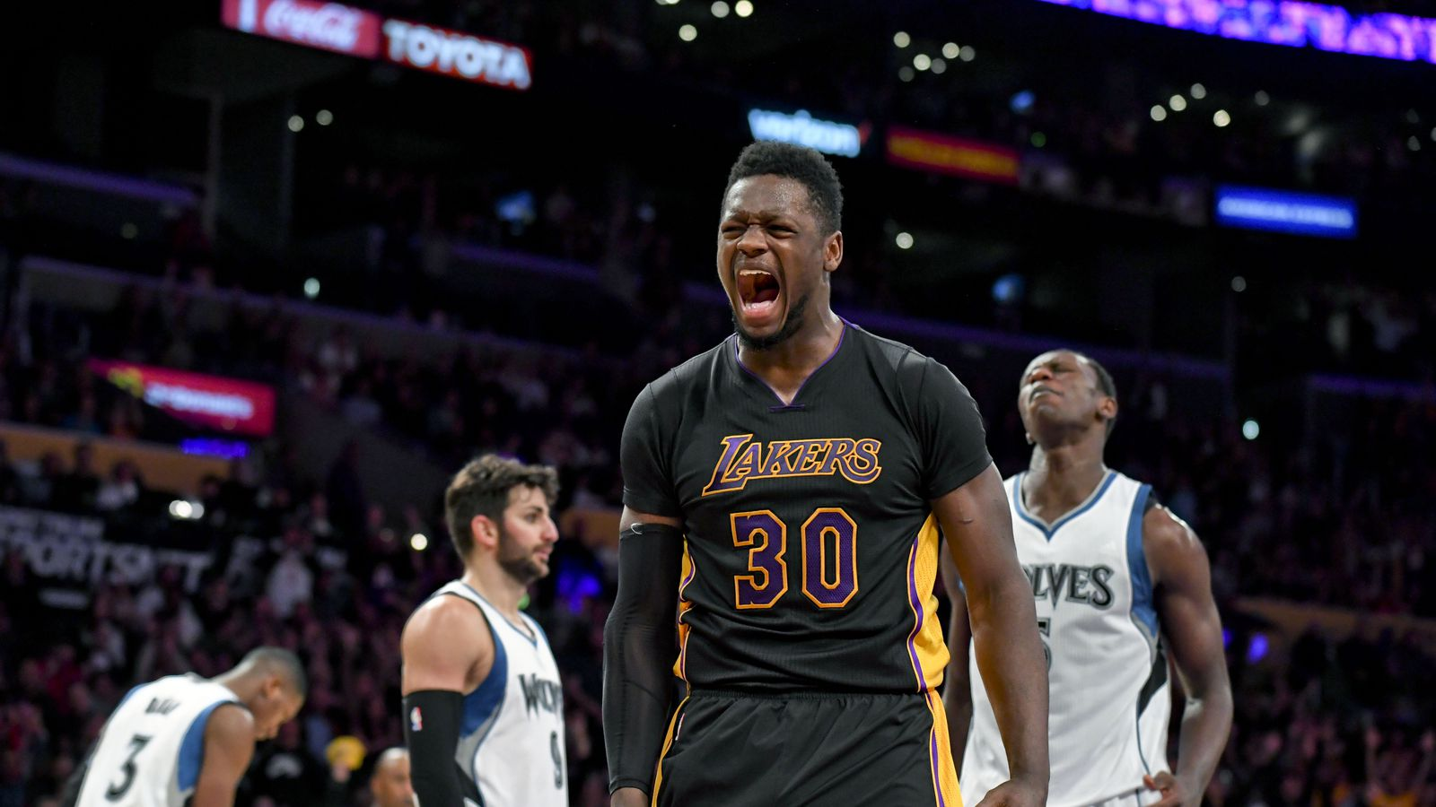 Lakers vs. Timberwolves Game Preview: Encore - Silver ...