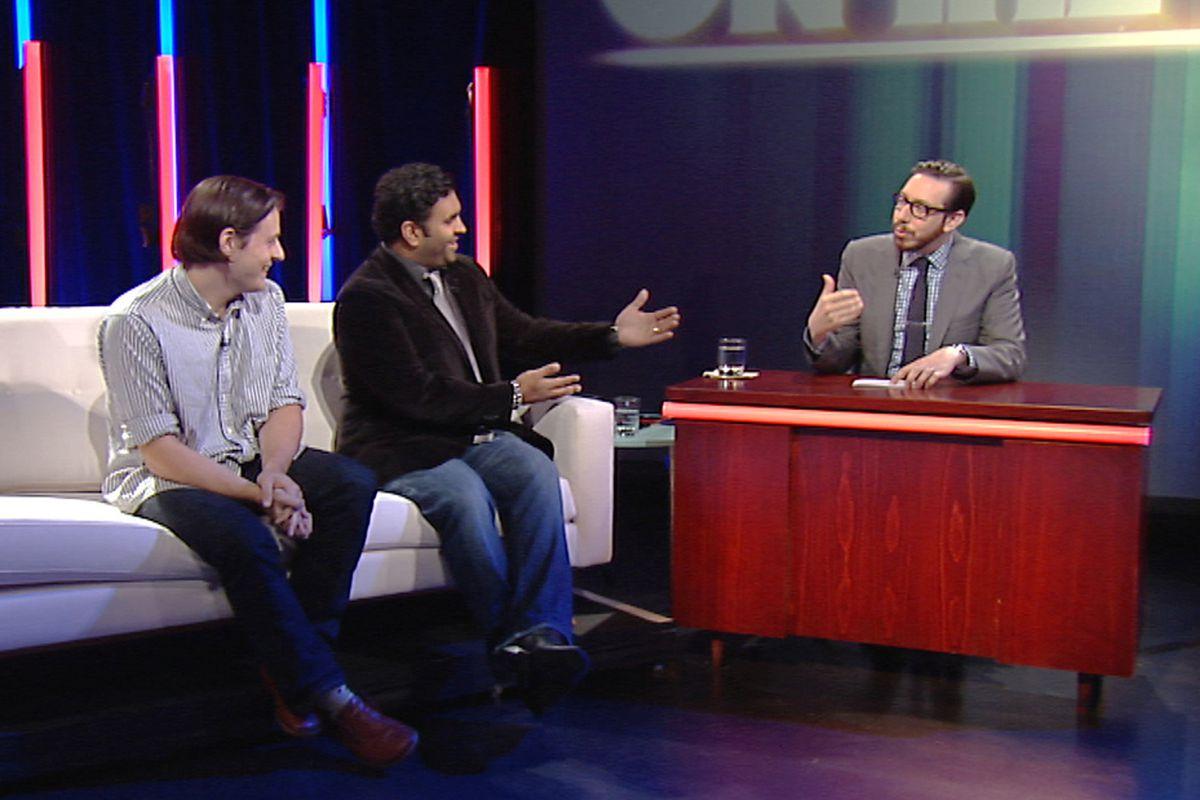 OTV Show Thumbs