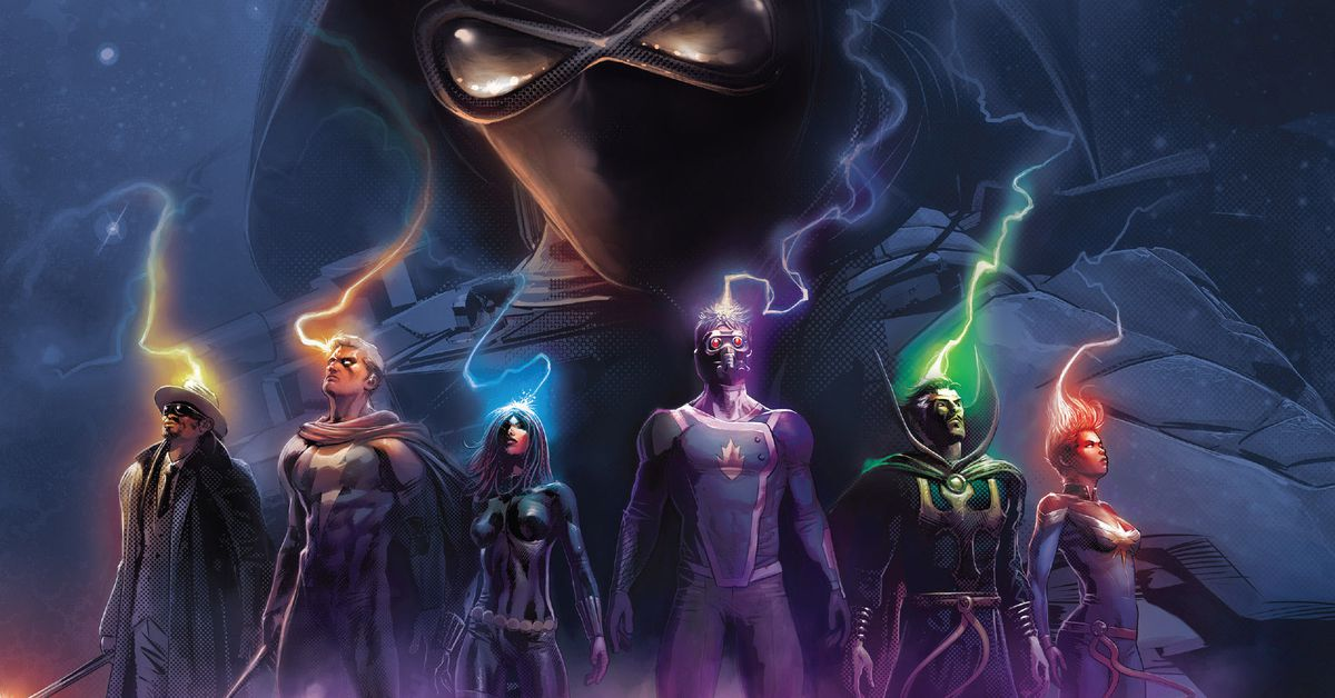 Infinity Wars #2 is a bloodbath powered by Infinity Stones & spinoff possibilities
