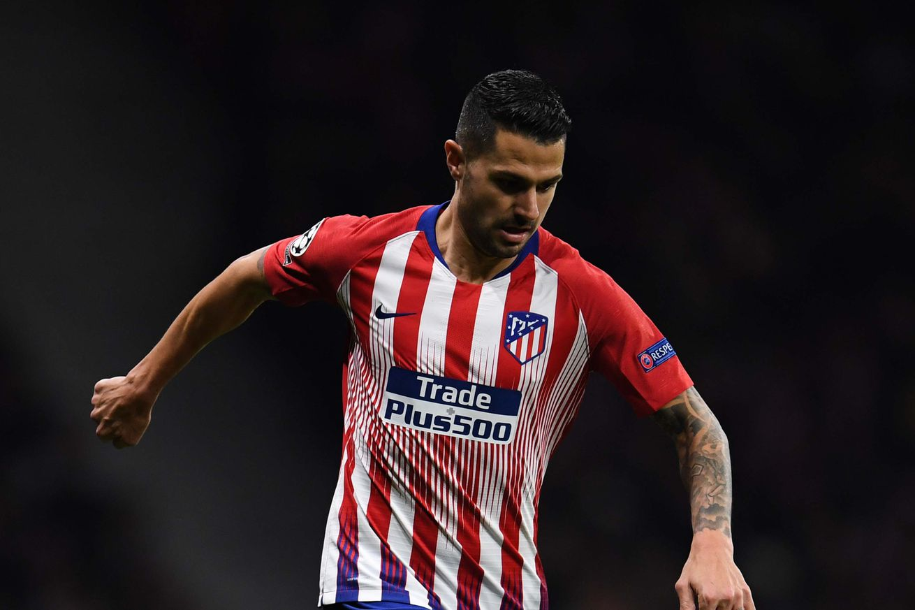 Atlético Madrid-Sant Andreu: Time, TV, streaming and how to watch Copa del Rey 2018