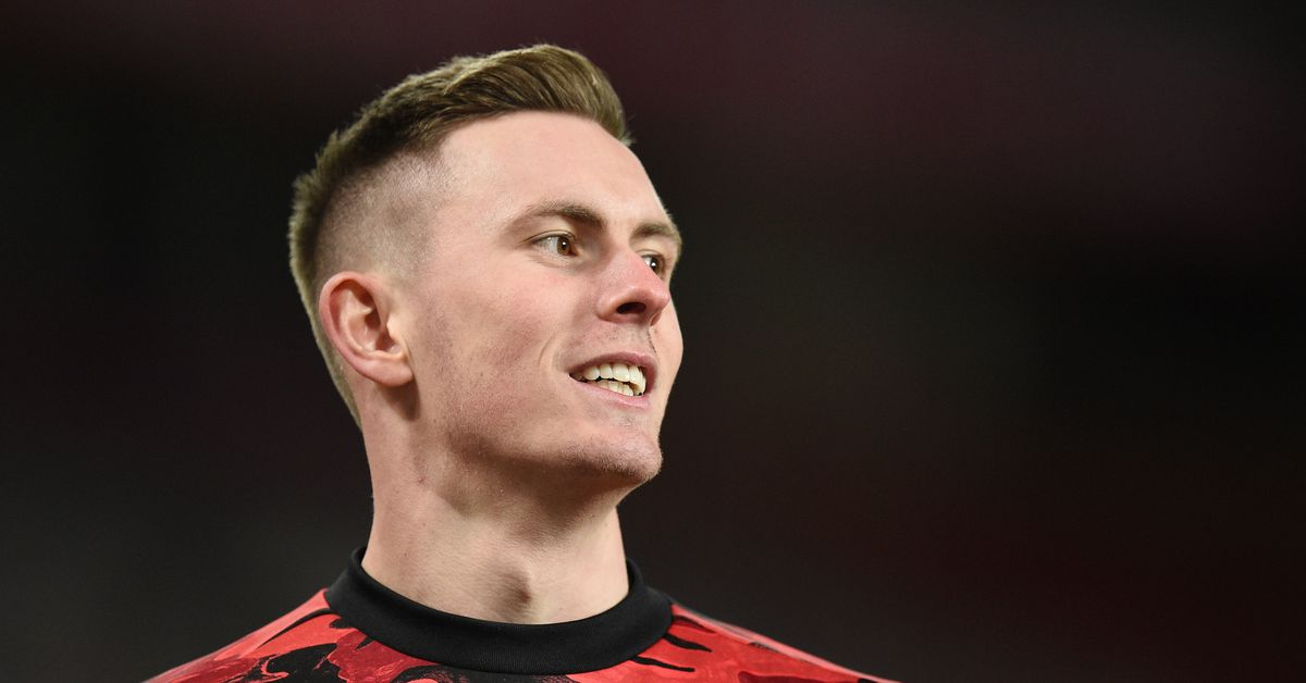Chelsea re-linked with Manchester United goalkeeper Dean Henderson - We Ain't Got No History