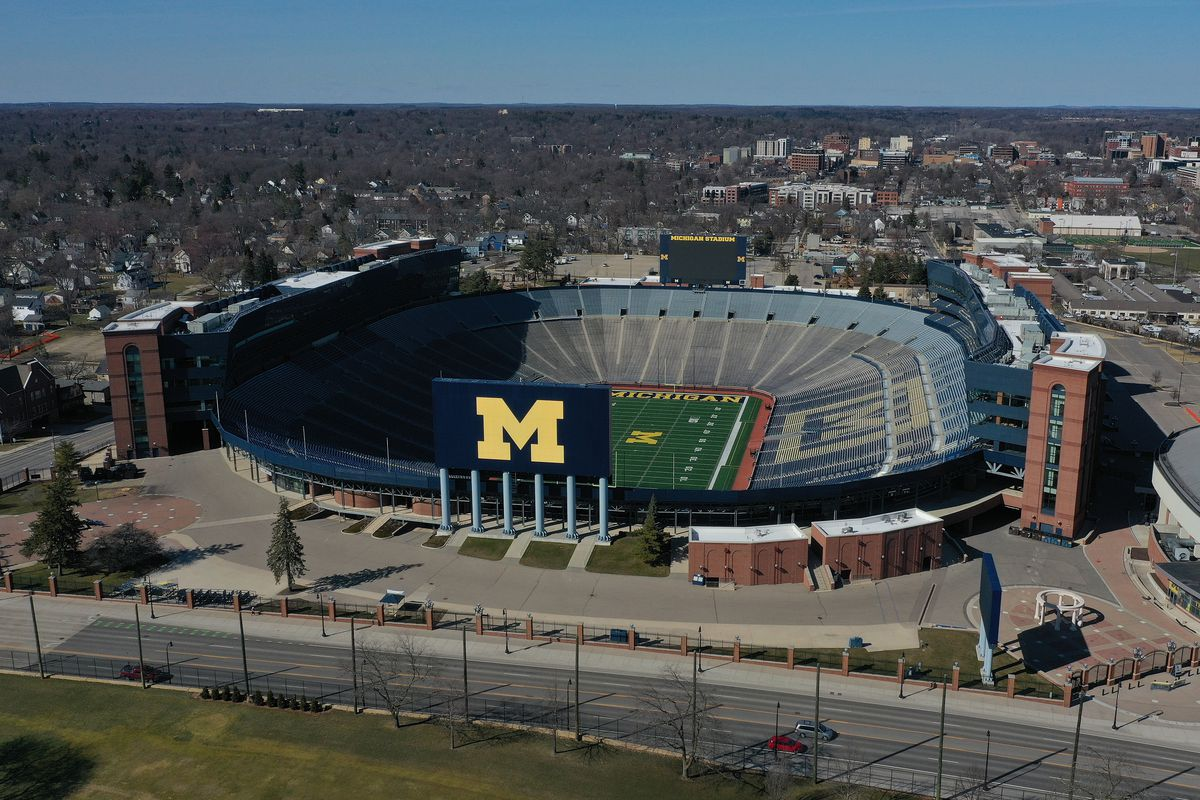Download Michigan Stadium
