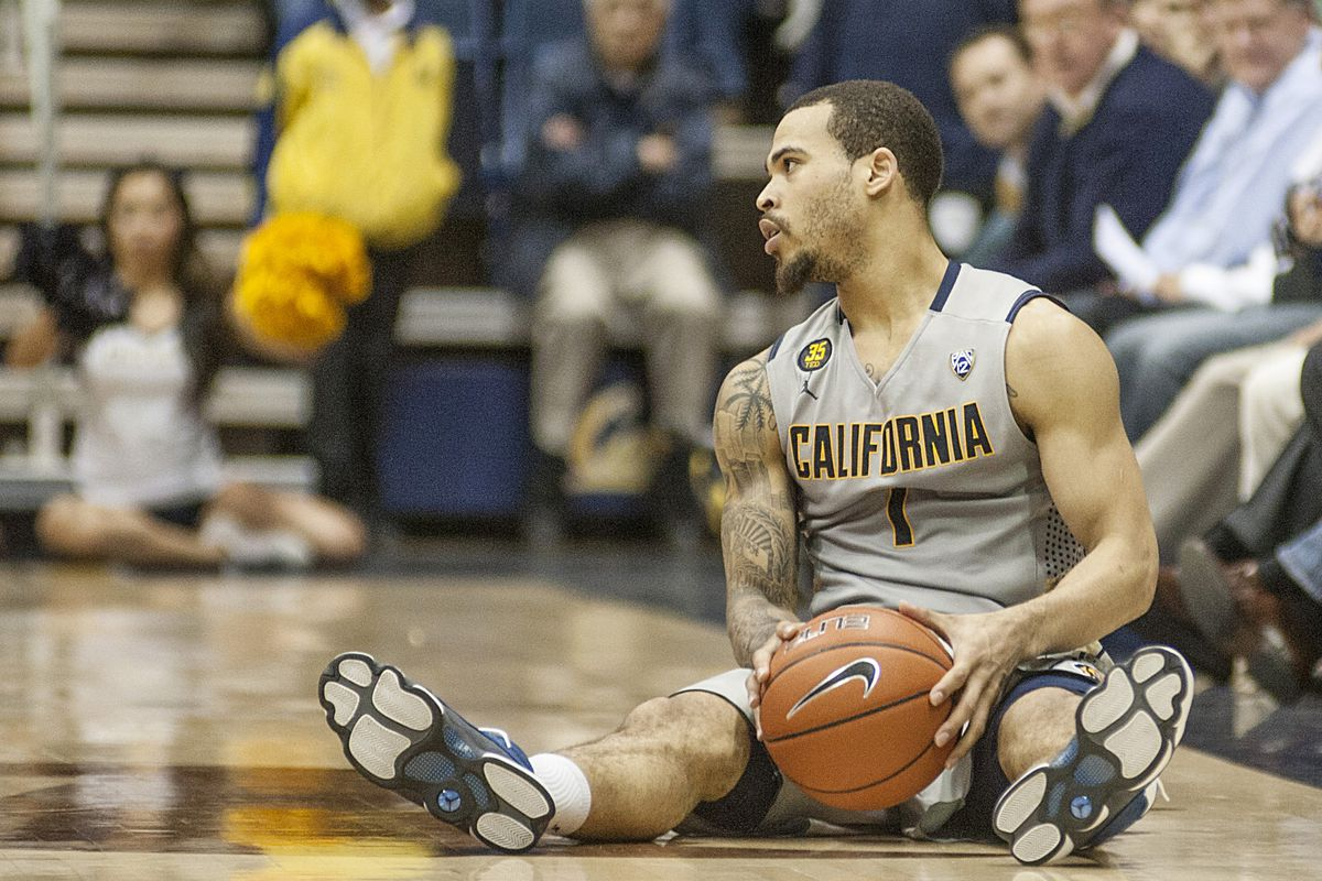 Missing on his game winning 3 point attempt, Justin Cobbs' Cal career came to an end on Wednesday night.