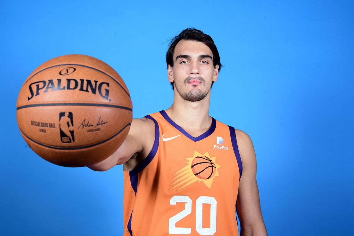 Dario Saric has all the tools to be Suns X-Factor