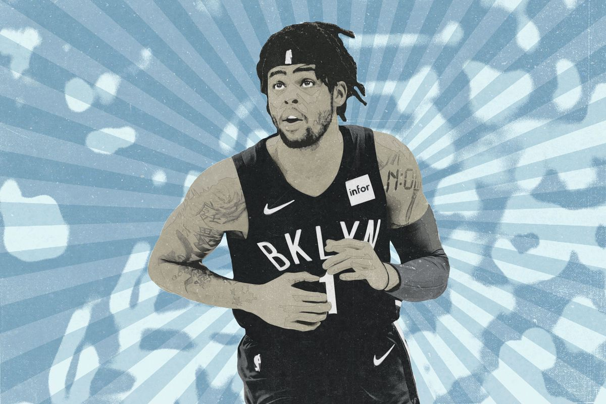 69c860e1d D Angelo Russell Is on the Rise - The Ringer