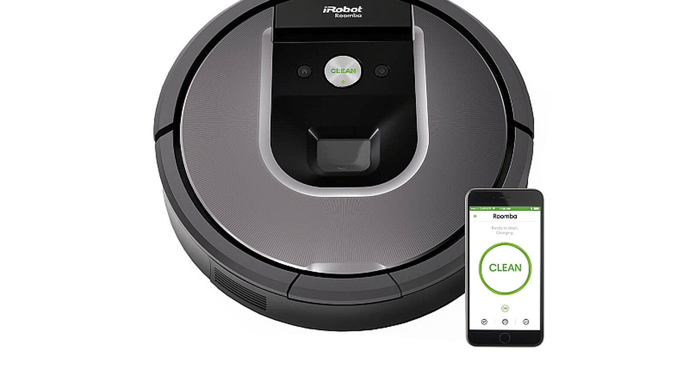 You can now use Alexa to control your Roomba - The Verge