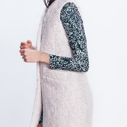 Silvae Louise vest, $169 at The Rising States (was $564)