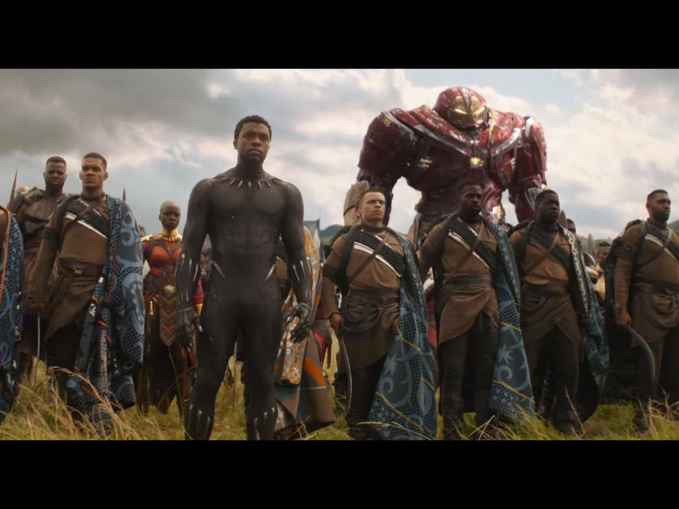 Avengers Infinity War The Marvel Cinematic Universe Explained