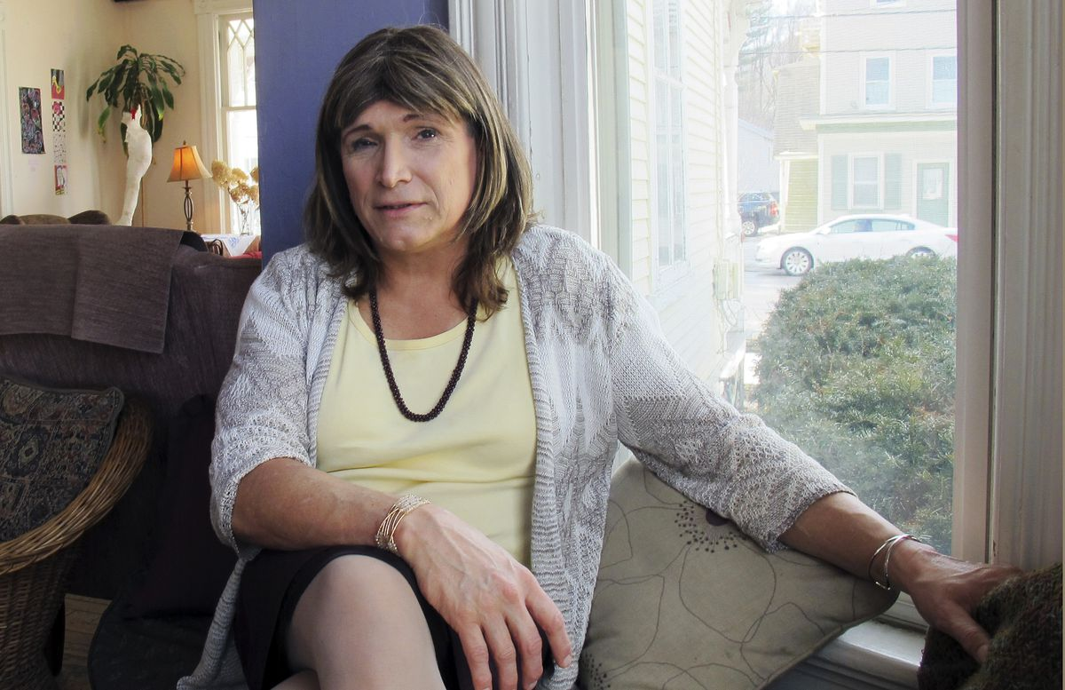 Christine Hallquist is running to become Vermont's governor — and would be the first transgender governor in the US if she wins.