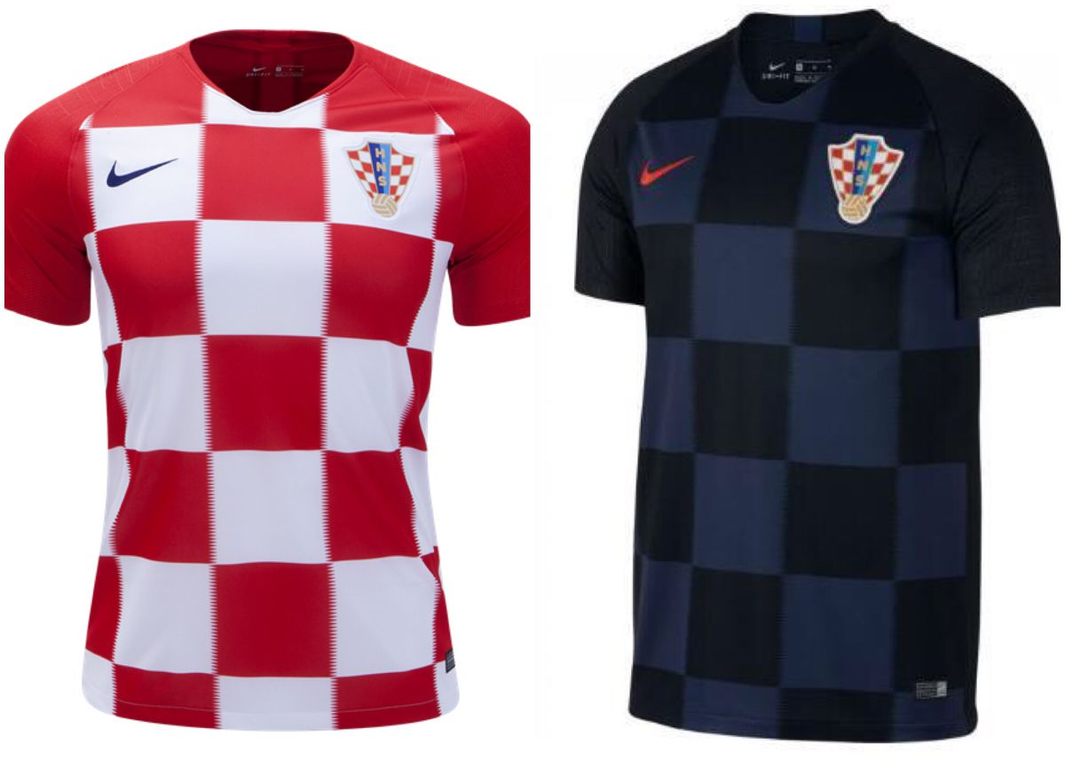 b9e183db1 Ranking the World Cup jerseys - Stars and Stripes FC