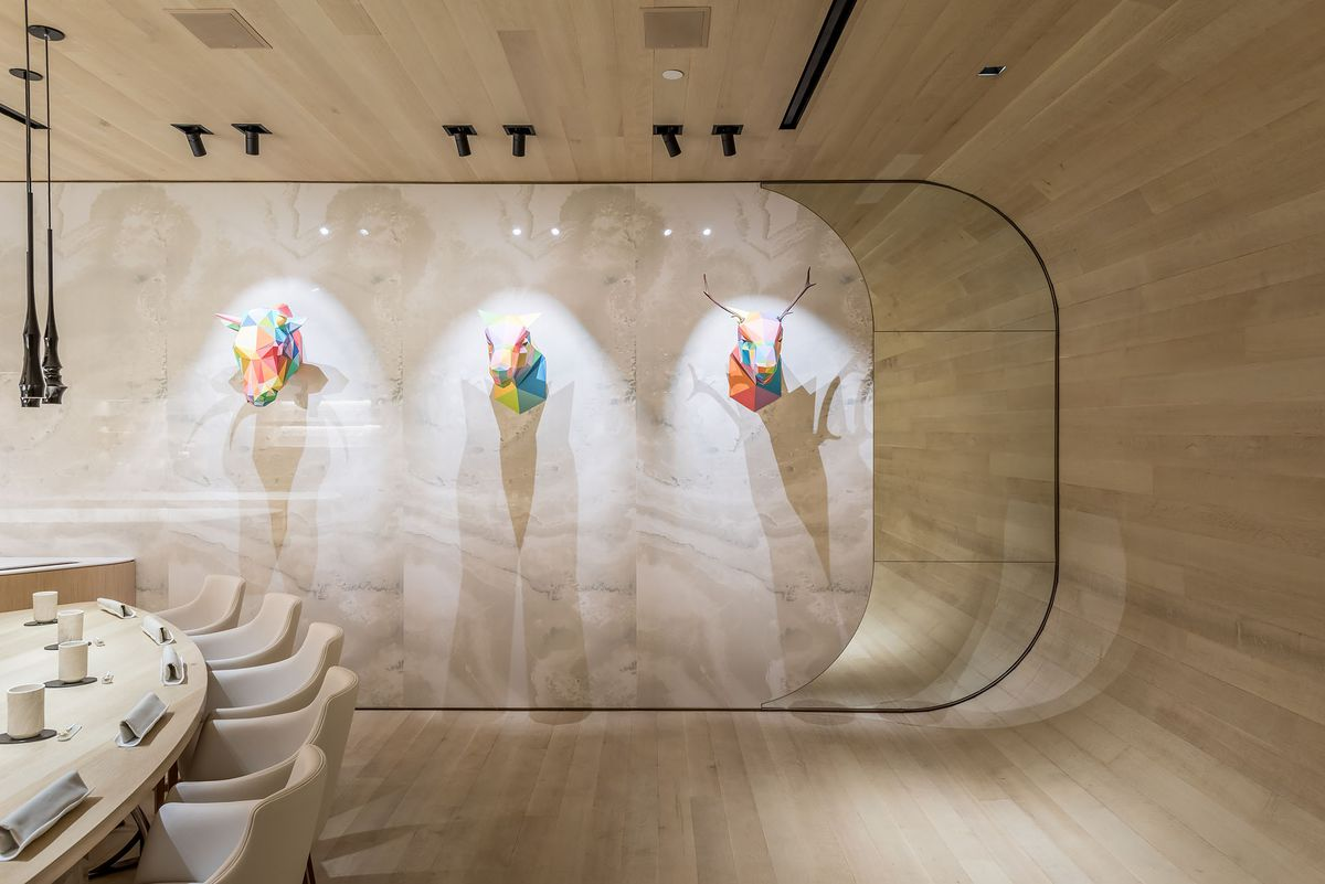 Inside Somni, José Andrés's New $235 Los Angeles Tasting