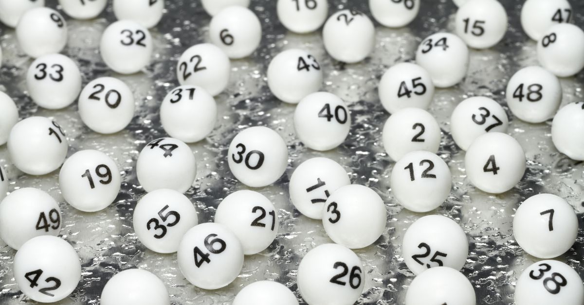 Lottery winners should start a private foundation  No