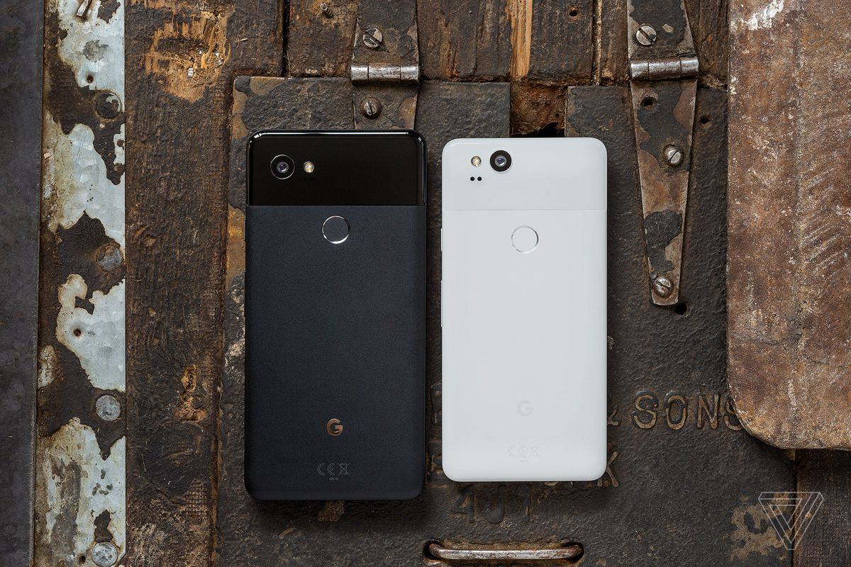 Google Pixel 2 review: plainly great - The Verge