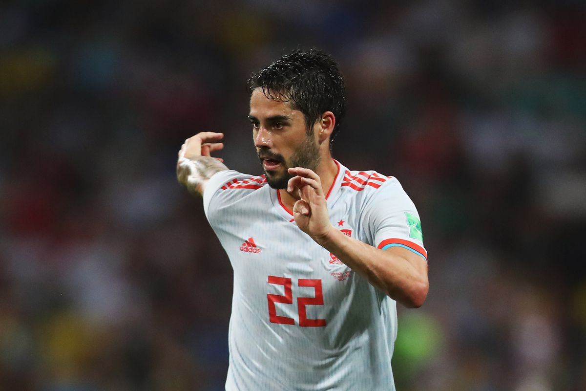 Spain vs Iran live stream: Time, TV channels and how to